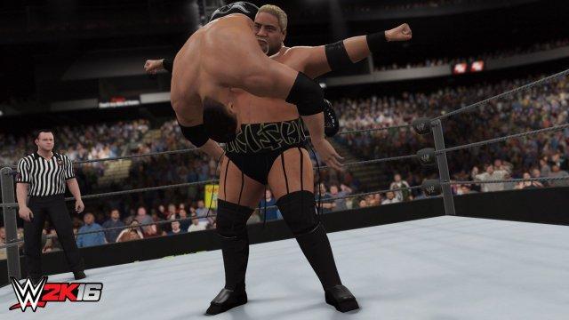WWE 2K16 - Immagine 177913