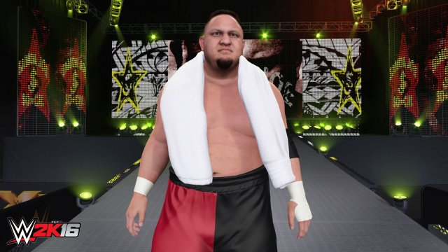 WWE 2K16 - Immagine 177914