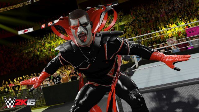 WWE 2K16 - Immagine 177915