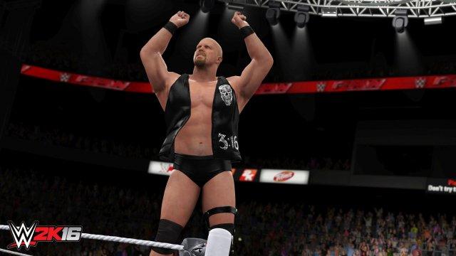 WWE 2K16 - Immagine 177916