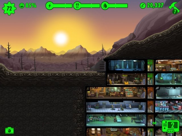 Fallout Shelter immagine 179390