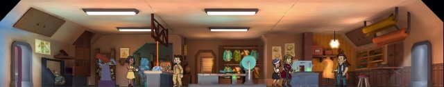 Fallout Shelter immagine 179393