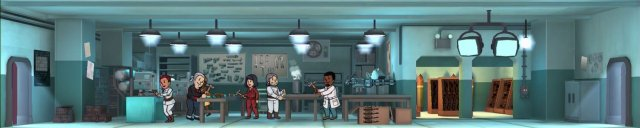 Fallout Shelter immagine 179402