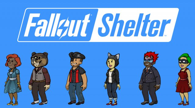 Fallout Shelter immagine 182128