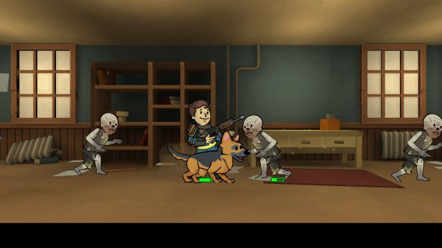 Fallout Shelter immagine 186270