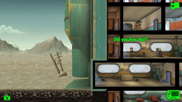 Fallout Shelter immagine 186273