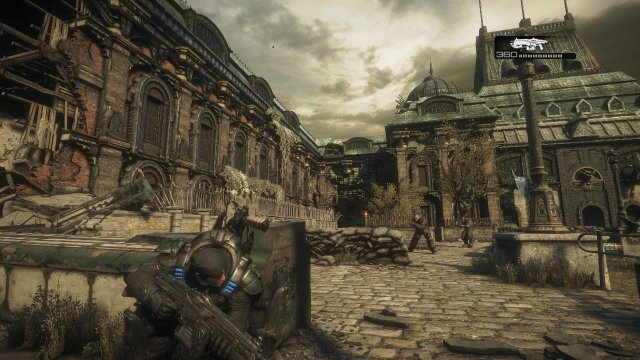 Gears of War: Ultimate Edition immagine 179769