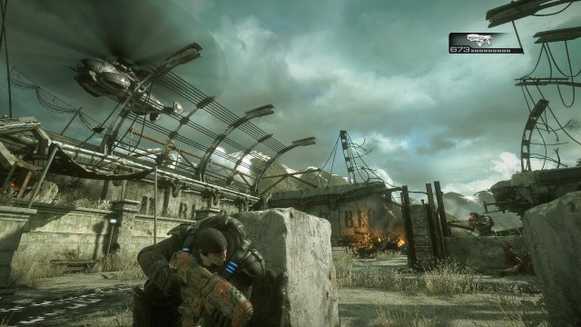Gears of War: Ultimate Edition immagine 179772