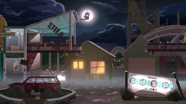South Park: Scontri Di-Retti - Immagine 186489