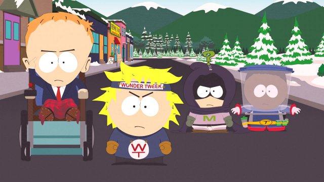 South Park: Scontri Di-Retti - Immagine 186498