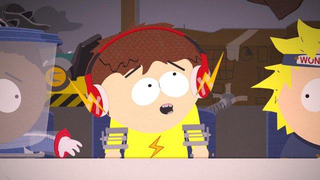 South Park: Scontri Di-Retti immagine 186506