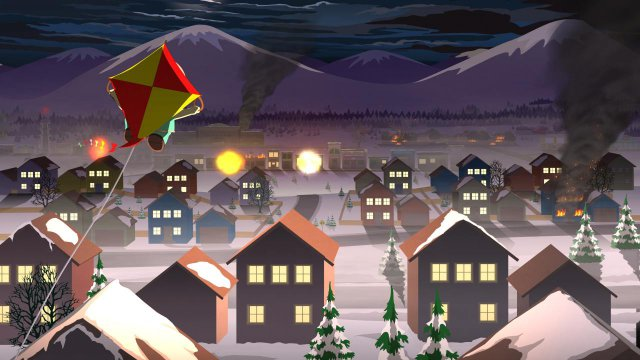 South Park: Scontri Di-Retti immagine 186509