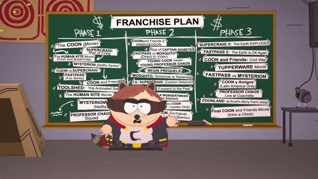 South Park: Scontri Di-Retti immagine 186513