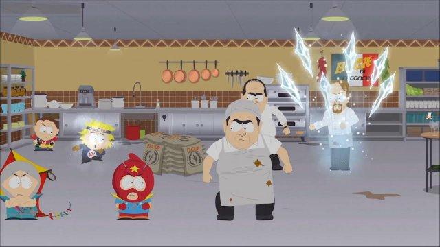South Park: Scontri Di-Retti immagine 186521