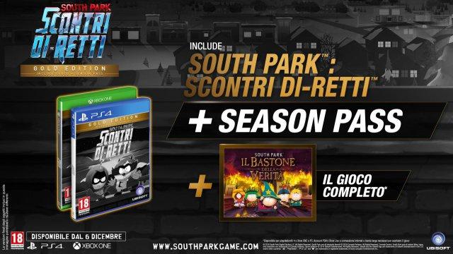 South Park: Scontri Di-Retti immagine 186875