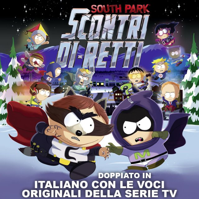South Park: Scontri Di-Retti immagine 194426