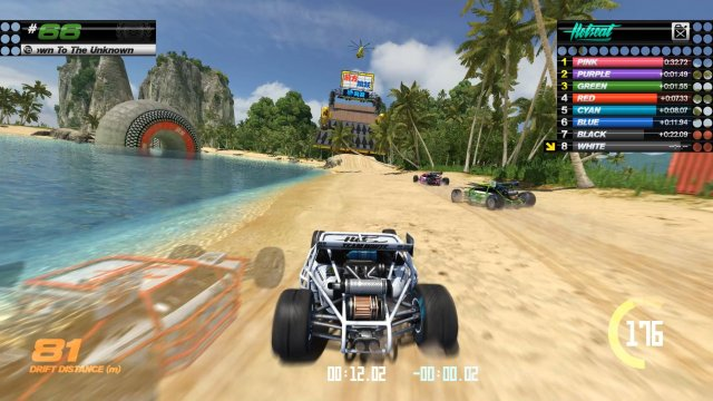 TrackMania Turbo immagine 179330