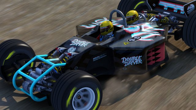 TrackMania Turbo immagine 179333