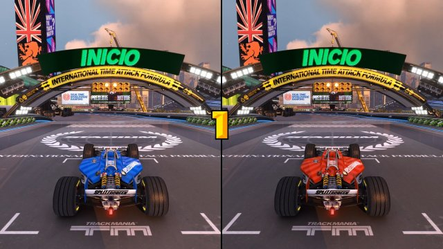 TrackMania Turbo immagine 179345