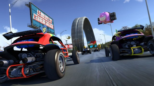 TrackMania Turbo immagine 179351