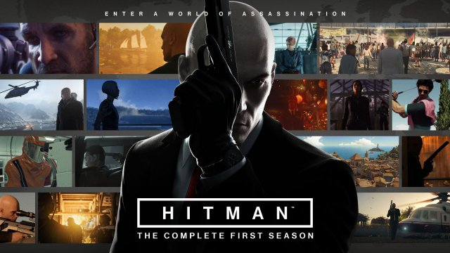 Hitman: World of Assassination - Immagine 194456