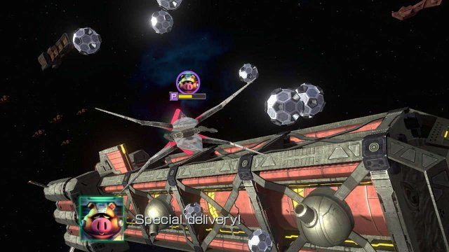 Star Fox Zero - Immagine 180158
