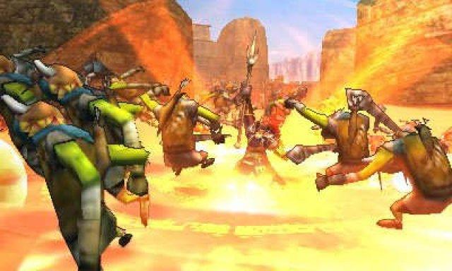 Hyrule Warriors: Legends - Immagine 180111