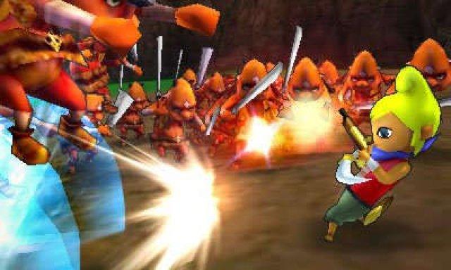 Hyrule Warriors: Legends - Immagine 180113