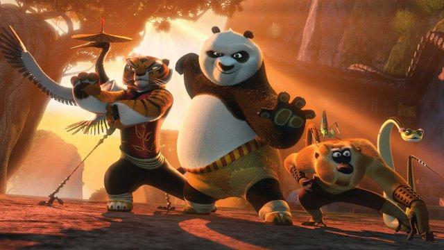 Kung Fu Panda 3 immagine 180771