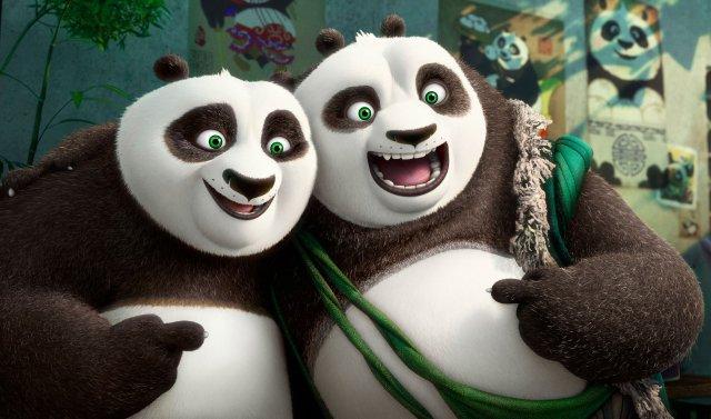 Kung Fu Panda 3 immagine 180772