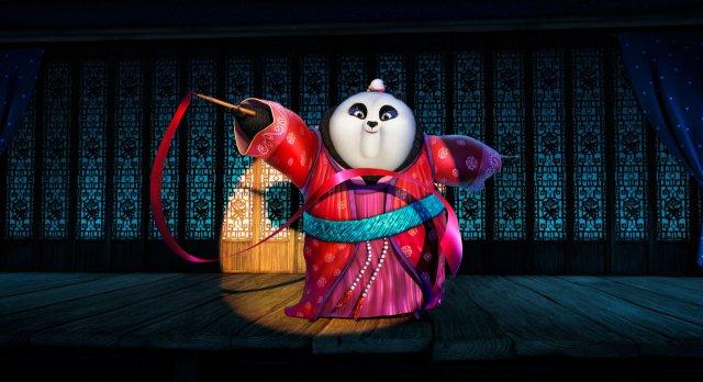 Kung Fu Panda 3 immagine 180773