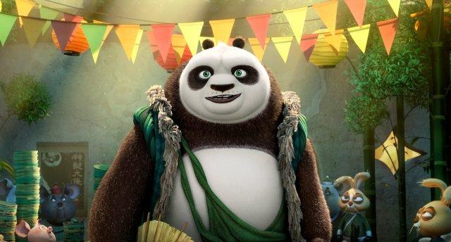 Kung Fu Panda 3 immagine 180778