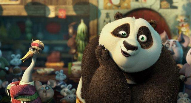 Kung Fu Panda 3 immagine 180779