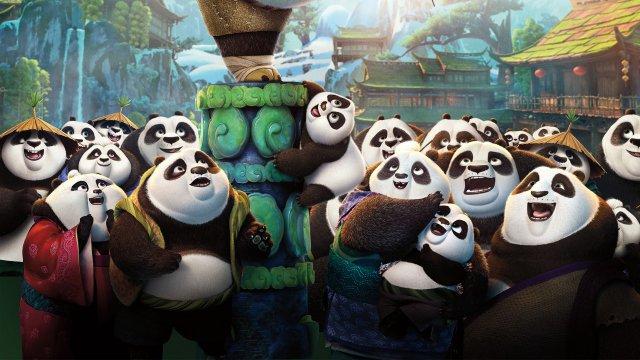 Kung Fu Panda 3 immagine 180780