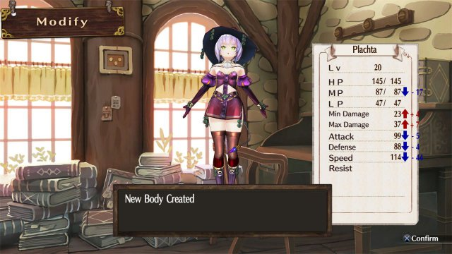 Atelier Sophie: The Alchemist of the Mysterious Book immagine 185607