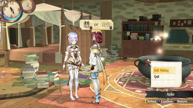 Atelier Sophie: The Alchemist of the Mysterious Book immagine 185613
