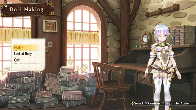 Atelier Sophie: The Alchemist of the Mysterious Book immagine 185616