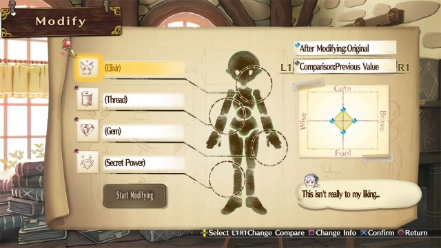 Atelier Sophie: The Alchemist of the Mysterious Book immagine 185619
