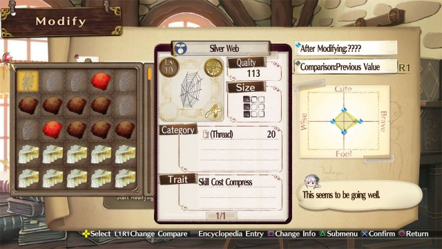 Atelier Sophie: The Alchemist of the Mysterious Book immagine 185622