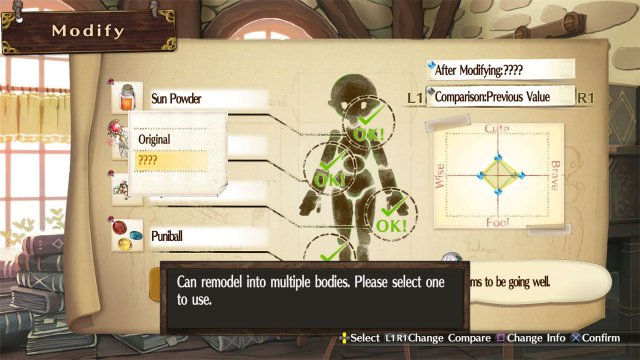 Atelier Sophie: The Alchemist of the Mysterious Book immagine 185625