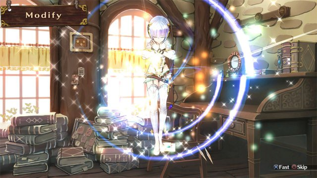 Atelier Sophie: The Alchemist of the Mysterious Book immagine 185628