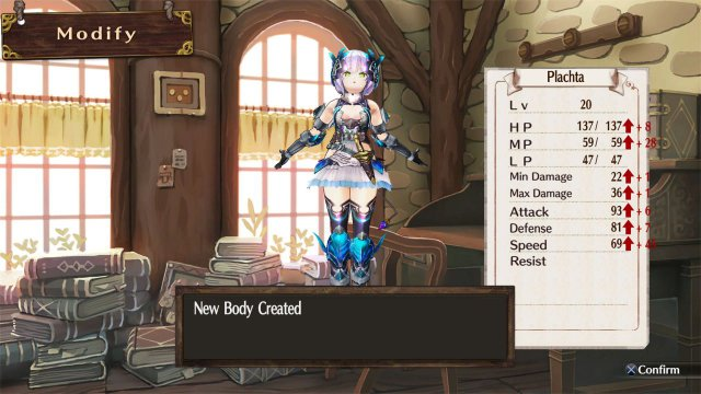 Atelier Sophie: The Alchemist of the Mysterious Book immagine 185631