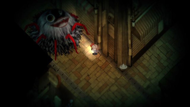 Yomawari: Night Alone - Immagine 184954