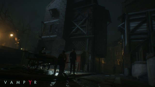 Vampyr immagine 179308