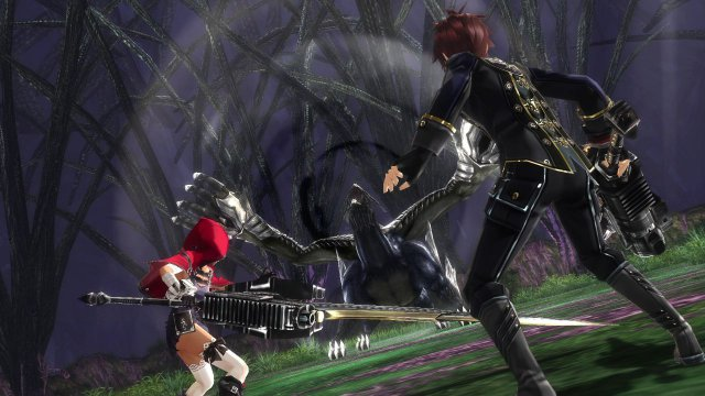 God Eater: Resurrection immagine 182227