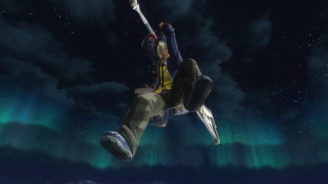God Eater: Resurrection immagine 182251