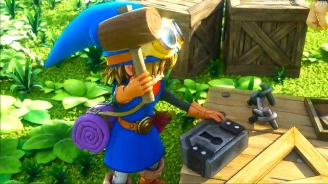 Dragon Quest Builders - Immagine 173505