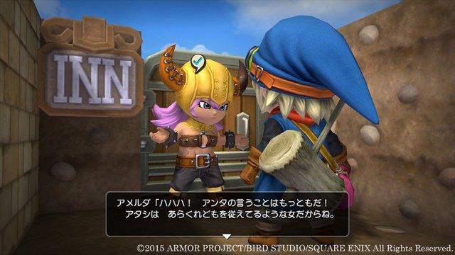 Dragon Quest Builders - Immagine 173508