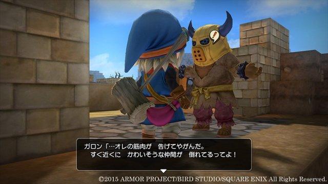 Dragon Quest Builders - Immagine 173511