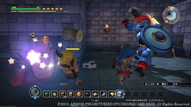 Dragon Quest Builders - Immagine 173514